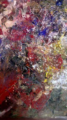 Paint palette #6