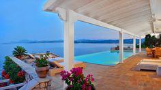 Villa Domina in Pictures