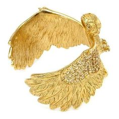 Attractive Bracelet With Genuine Crystal Nice bracelet with crystals made of yellow base metal. Total item weight Length Gemstone info: crystal, round shape and golden color. Golden Color, Crystal Bracelets, Wildfox, Craft Gifts, Gemstones, Crystals, Lady, Metal, Earrings