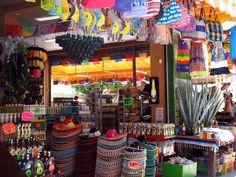 Shop, Playa del Carmen, Mexico  2013 / by Marny Perry