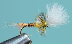 Tying the Last Chance Cripple - Fly TyerFly Tyer Fly Tying Materials, Fly Tying Patterns, Last Chance, Craft Items, Fly Fishing, Tie, Nymph, Trout, Bodies