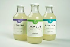 Remedy (Student Project) on Packaging of the World - Creative Package Design Gallery