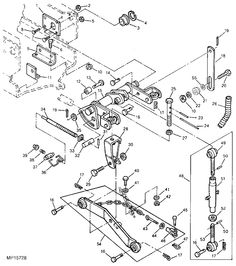 Tractor Parts Search together with Schematic 3 5 Hp Briggs   Stratton Engine moreover John Deere 5400 Parts Diagram together with OMM152793 H412 further John Deere Stx38 Black Mower Deck Belt Diagram Help Am Out Trash 597380. on john deere 180 parts diagram