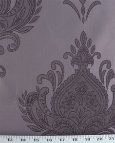 """Elegant Grape 110"""" Wide 