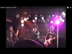 ブラックキャッツ - YouTube