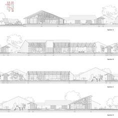 Galería de Granja orgánica Tangshan / ARCHSTUDIO - 32