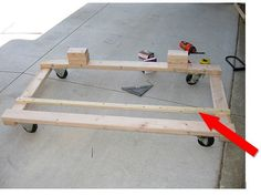 Jeep Wrangler Hard Top Dolly Plans Details Instructions To