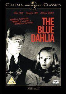 The Blue Dahlia: Alan Ladd, Veronica Lake, William Bendix