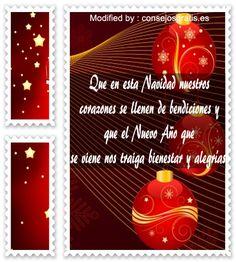 descargar mensajes bonitos de Navidad,frases de Navidad con imàgenes: http://www.consejosgratis.es/mensajes-de-navidad-para-amigos-y-parientes/