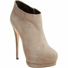 Shoe style idea