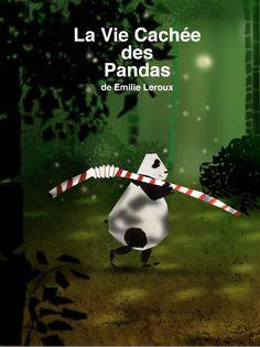 le laboratoire d'Emilie: C'est l' histoire d'un panda ...