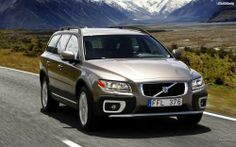 Volvo XC70. You can download this image in resolution 1920x1200 having visited our website. Вы можете скачать данное изображение в разрешении 1920x1200 c нашего сайта.