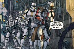 star wars clone army - Cerca con Google