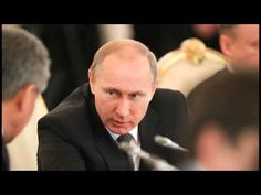 Putin to Attend UN Assembly In NYC, First Time He Has Attended In 10 Years - YouTube