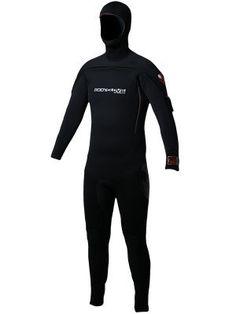 Scuba Gear Express - Body Glove Stealth 7mm Hooded Fullsuit - Mens e1b02ffb2