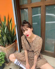 Instagram post by Hyun Ah • Jul 25, 2019 at 7:40am UTC Hyuna Fashion, Kpop Fashion, Korean Fashion, Triple H, Kpop Girl Groups, Kpop Girls, Hyuna Kim, Park Min Young, E Dawn