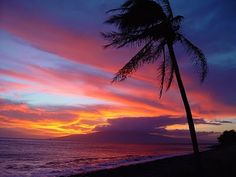 Maui SUNSET :-)