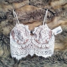 'she's a knockout' bra #forloveandlemons