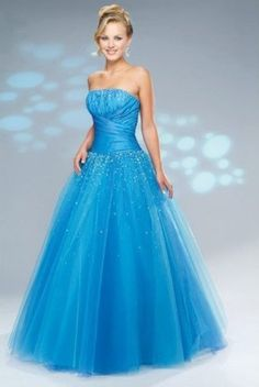 My future prom dress!