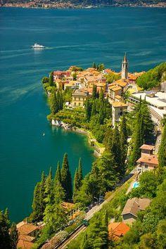 Tivoli, Italy    Tropea, Italy    Furore, Amalfi, Italy    Nesso, Italy    Arcomagno, Calabria, Italy    Lake Como, Italy      Por