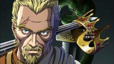 Askeladd - Vinland Saga Opening 2 - Penny A. Anime Naruto, Anime Guys, Manga Anime, Gundam, Pandora Hearts Oz, Vinland Saga Manga, Saga Art, Titans Anime, Impressionism