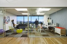 The Cool Factor :: Dreamhost Office ::Brea - iintrepid - Home