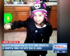 A 6-year-old was savvy enough to use the opportunity in a store restroom to tell a customer she had been kidnapped, leading to her rescue fr...