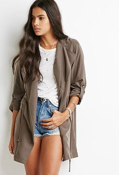 Jackets & Coats   WOMEN   Forever 21