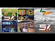 #LOSFANATICOS 97 (DEPORTES @VOCES_SEMANARIO)