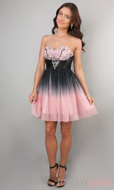 Cotillion Dresses for Teens