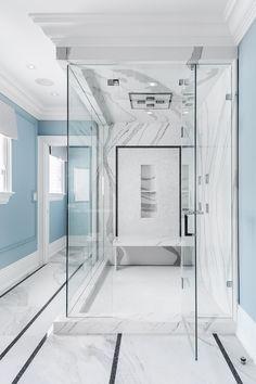 Quartz shower | Scot