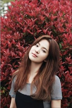Song Hye Kyo                                                                                                                                                                                 More