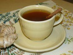 haitian-recipes.com ginger-and-cinnamon-tea