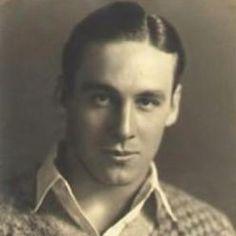 Silent film star George O'Brien