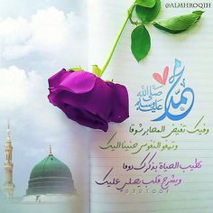 DesertRose,;,رسول الله صلى الله عليه وسلم,;,