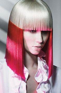 Hair Dye Ideas | Hair Colors for 2012 | Short - Medium - Long Hairstyles and Haircuts ...