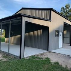 Metal Carports, Metal Garages, Garage Roof, Steel Garage, Rv Covers, Garage Prices, Outdoor Pavilion, Diy Shed Plans, Metal Barn
