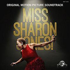 Miss sharon jones - Sharon jones & the dap-kings