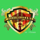 Wille Evans Jr.- Slow Adrenaline