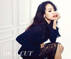 f(x)'s Victoria in High Cut Vol. Asian Woman, Asian Girl, Victoria Song, Victoria Fx, Chinese Actress, Queen, Actor Model, High Cut, Korean Fashion