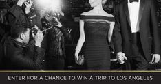 Ends 2/28 -- Enter Daily for your chance to attend a Hollywood Red Carpet event in Los Angeles with Chloe. No pur. nec. 21+ Ends 2/28