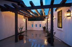 Spanish Oaks Custom Home | Design Visions