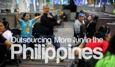 Turns out pinning our future economic hopes on the BPO industry is a great long-term move, at least according to a presentation posted online by Eastvantage Outsourcing Solutions Inc. Online Advertising, More Fun, Philippines, Business, Manila, Search Engine, Squad, Seo, Times