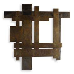 Martha Sturdy Weaves Sculpture