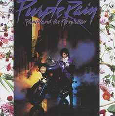 "Music from the Motion Picture ""Purple Rain"", 2016 Amazon Top Rated R&B  #Music"