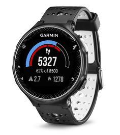 Garmin Forerunner 230 Running Watch – HeartRateMonitorsUSA.com