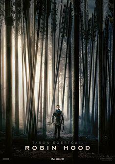 Neue Abenteuer aus dem Sherwood Forest #RobinHood