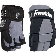 """Franklin #sports nhl youth #junior street roller hockey #sx150 gloves 10"""" inch,  View more on the LINK: http://www.zeppy.io/product/gb/2/331848961635/"""