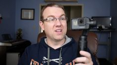 GoPro Karma Grip Handheld Stabilizer Unboxing and Sample Video