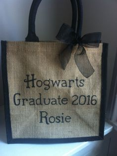 Graduation Day Keepsake Gift for her - Personalised University, Uni, College or…